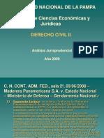 Anàlisis Jurisprudencial-Caso Maderera Panamericana