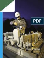 FMC - Pump Catalogue