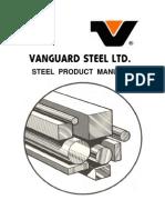 Vanguard Steel Product Manual