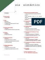 Manual Sintaxis 1c2ba Bachillerato