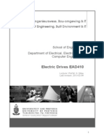 Studyguide Ead 410 2013