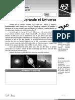 Ficha 17. Estructuras Cosmicas