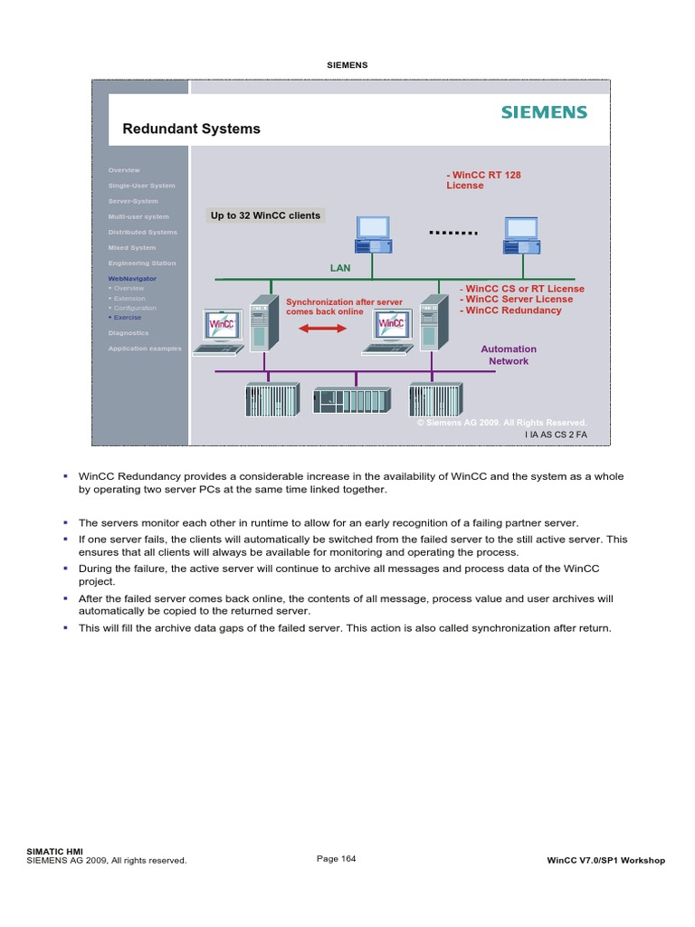 40_Scalability | Server (Computing) | Online And Offline