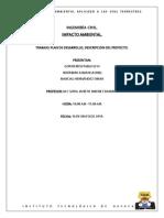 Vinculación Con Los Instrumentos de Planeación y Ordenamientos Jurídicos Aplicables