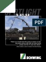 S41SXJackson Spotlight