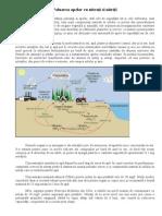 Poluarea Apelor Cu Nitraţi Si Nitriţi