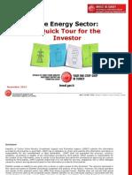 Energy Sector Turkey 2013_Deloitte