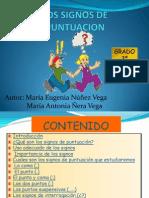 signospuntuacin-131008181147-phpapp02