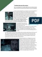 The Black Hole Short Film Analysis