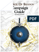 The Age of Shadow Campaign Guide Copy