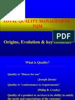 Quality Assurance TQM Ss05.06