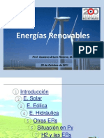 Energías Renovables-FCT