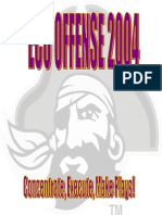 2004 East Carolina Offense
