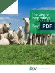 Herziene Begroting 2011 Begroting 2012 Productschap Diervoeder PDV