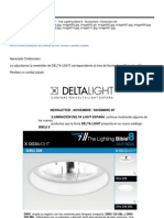 Launch 7 - The Lighting Bible 8 - Noviembre - Diciembre 09'