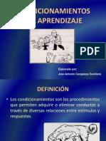 condicionamientosdelaprendizaje-090805085214-phpapp02