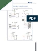 10.1. Detalii Tehnice Controlere Termostatate EUROSTER