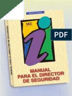 Manual Del Director de Seguridad