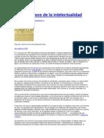 2011 Compromisos de La Intelectualidad