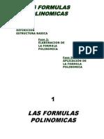 Formula Polin