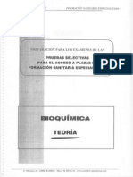 Bioquímica 1