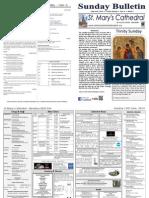 Bulletin 20140615