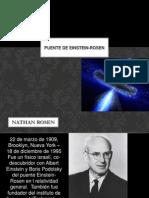 Puente de Einstein-Rosen.pptx