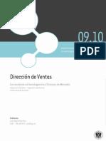Direccion de Ventas v1.0
