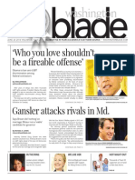 Washingtonblade.com, Volume 45, Issue 25, June 20, 2014