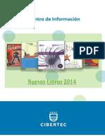 Libros 2014