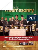 Illinois Freemasonry 2014
