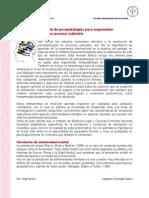 Criterios de Simulacion de Psicopatologias Para Argumentar