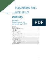 Understanding TFT-LCD Technology