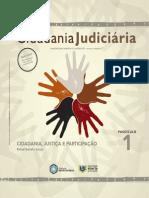 Fasciculo 1 - Cidadania Justiça e Participação