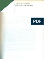 06 Freud 05 Consejos Al Medico Sobre El Tratamiento Psicoanalitico 1912