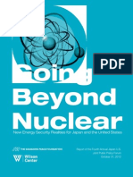 Going Beyond Nuclear