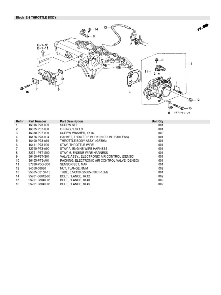 P2j Ecu Wiring Diagram Schematic Nissan Sentra Eccs Itr Parts Catalogue On Electrical Gm Power Steering