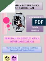 Kelompok 4 IPS