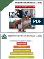 1.- PRESENTACION DE SERVICIOS CIMA.pdf