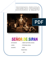 Señor de Sipan