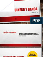 Dinero y Banca Capitulo 11