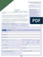 Www.overseasguidelines.com Employment Form VAF2 Oct 2007