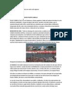 El Estado Carabobo Se Organiza en Cuatro Sub Regiones