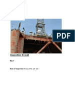 Survey Report Rig C (3)
