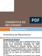 Cl2 Cinematica de Mecanismos