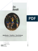Handball Tactical