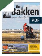 Opportunity Magazine —The Bakken