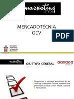 Presentación Mkt Ocv 2014