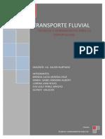 TRANSPORTE fluvial.docx