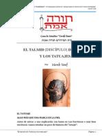 El+Talmid+de+Yeshúa+y+los+tatuajes